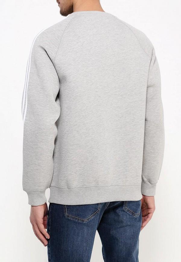Толстовка Adidas Originals (Адидас Ориджиналс) AJ6988: изображение 4