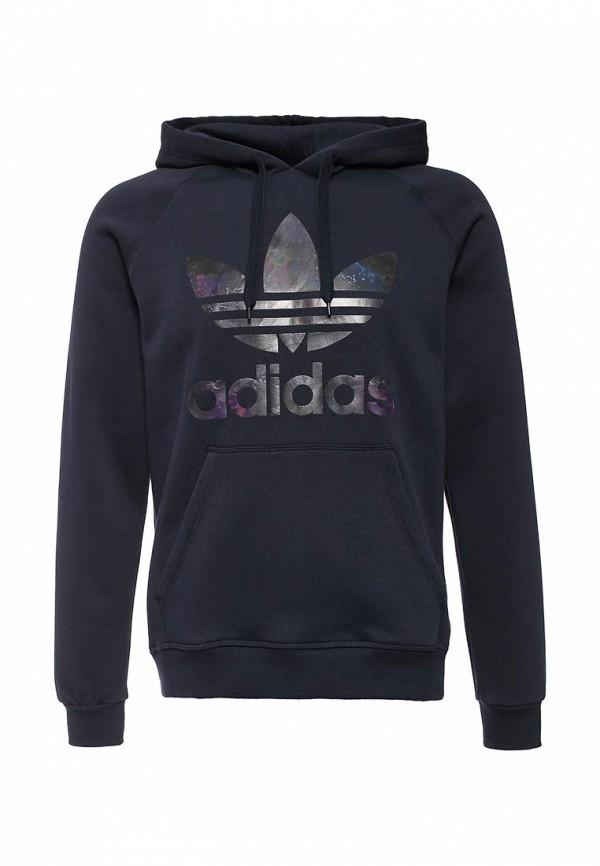 Мужские худи Adidas Originals (Адидас Ориджиналс) AJ6992