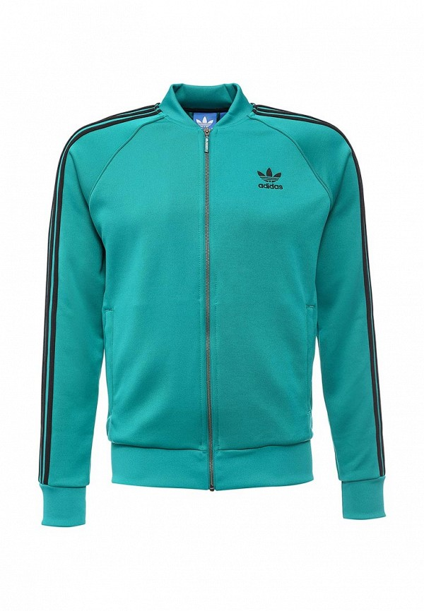 Олимпийка Adidas Originals (Адидас Ориджиналс) AJ7001: изображение 1