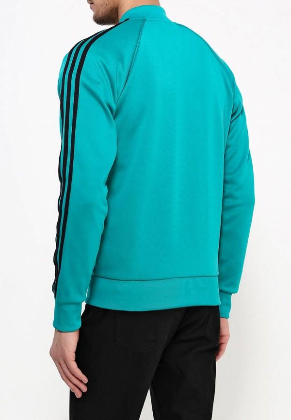 Олимпийка Adidas Originals (Адидас Ориджиналс) AJ7001: изображение 4