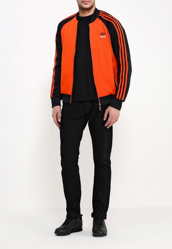 Олимпийка Adidas Originals (Адидас Ориджиналс) AJ7002: изображение 2