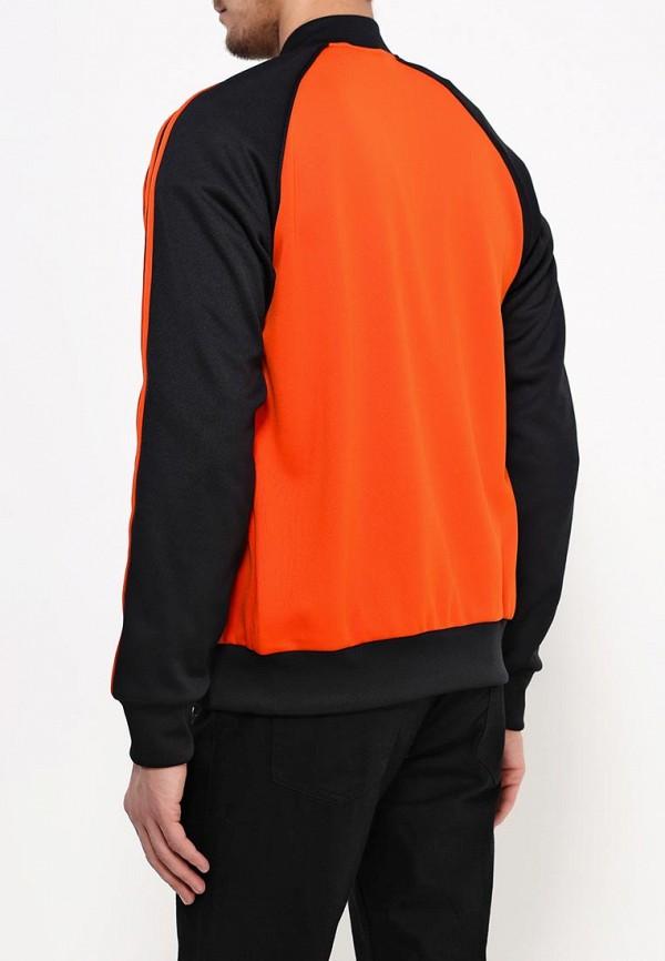 Олимпийка Adidas Originals (Адидас Ориджиналс) AJ7002: изображение 4