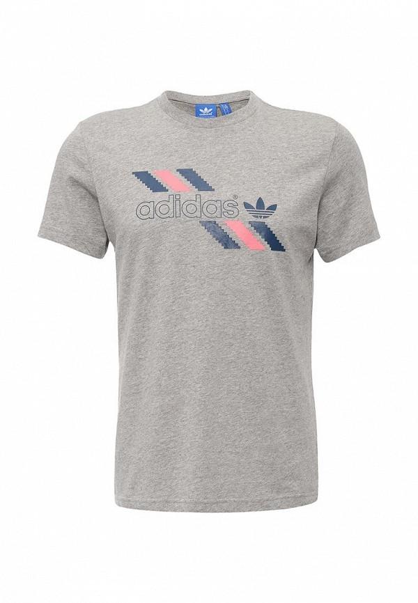 Футболка с коротким рукавом Adidas Originals (Адидас Ориджиналс) AJ7102