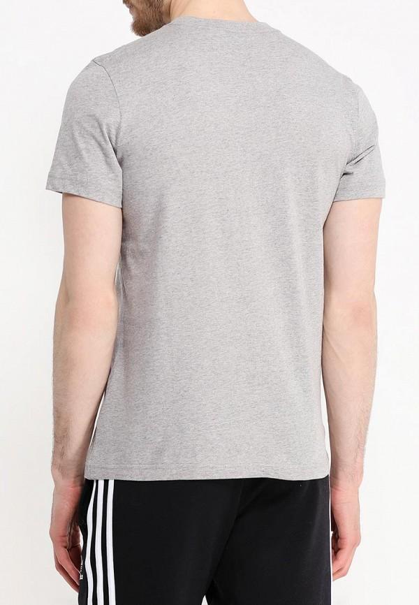 Футболка с коротким рукавом Adidas Originals (Адидас Ориджиналс) AJ7102: изображение 4