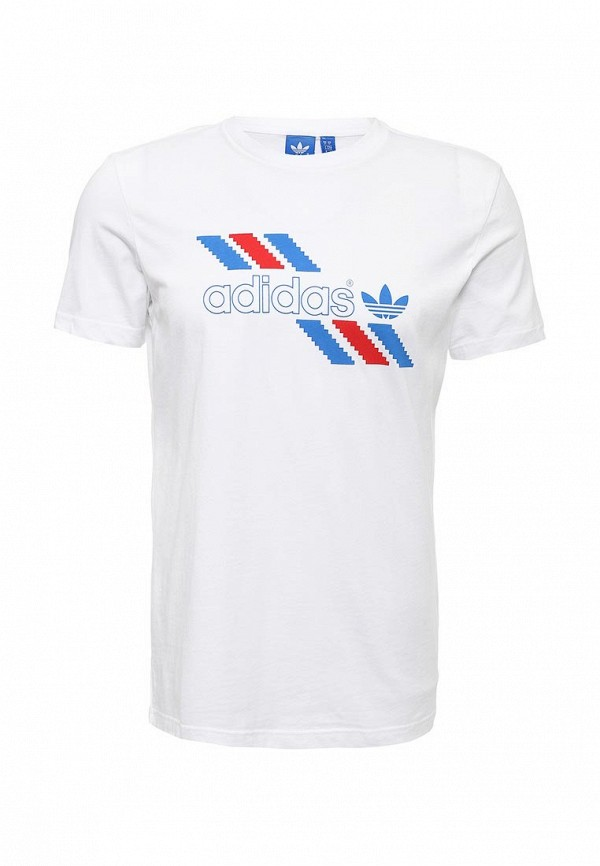 Футболка adidas Originals LINEAR T