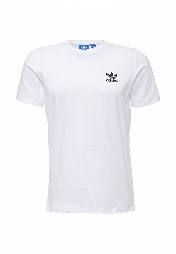 Футболка с коротким рукавом Adidas Originals (Адидас Ориджиналс) AJ7132: изображение 2