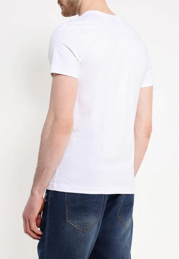 Спортивная футболка Adidas Originals (Адидас Ориджиналс) AJ7160: изображение 6