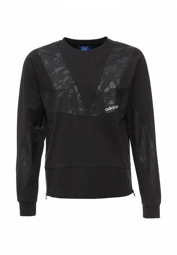 Толстовка Adidas Originals (Адидас Ориджиналс) AJ7591