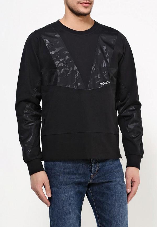 Толстовка Adidas Originals (Адидас Ориджиналс) AJ7591: изображение 3