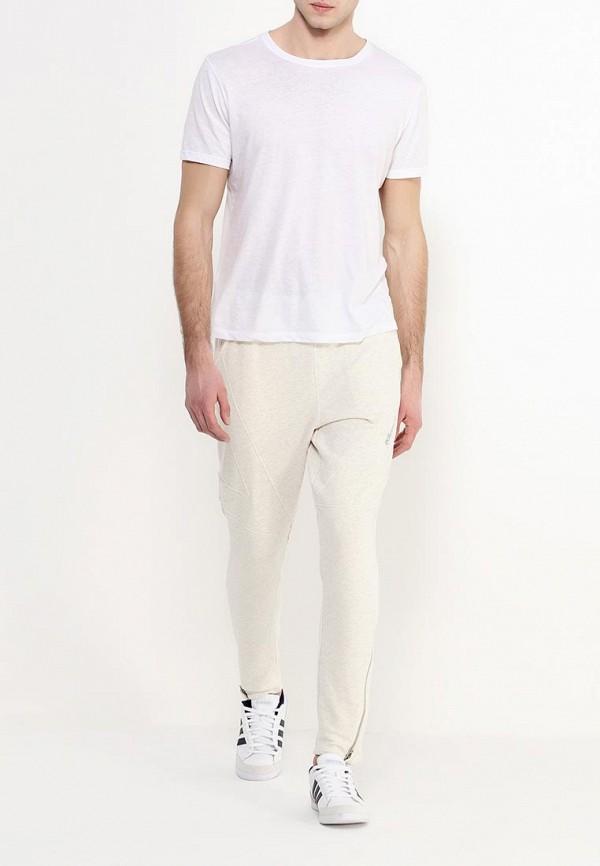 Мужские спортивные брюки Adidas Originals (Адидас Ориджиналс) AJ7595: изображение 2