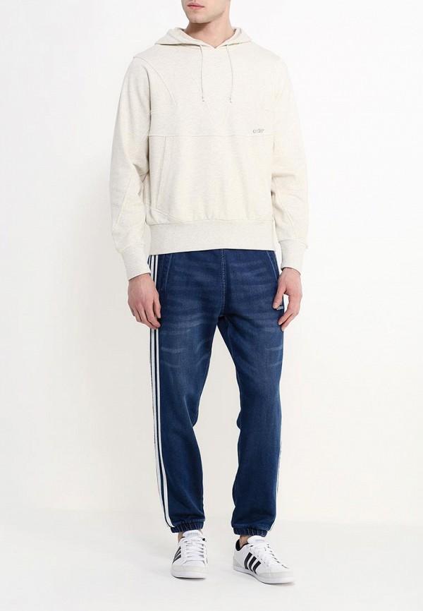 Мужские худи Adidas Originals (Адидас Ориджиналс) AJ7596: изображение 2