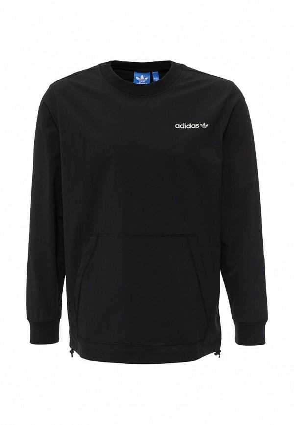 Толстовка Adidas Originals (Адидас Ориджиналс) AJ7600: изображение 1