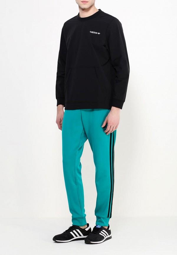Толстовка Adidas Originals (Адидас Ориджиналс) AJ7600: изображение 2