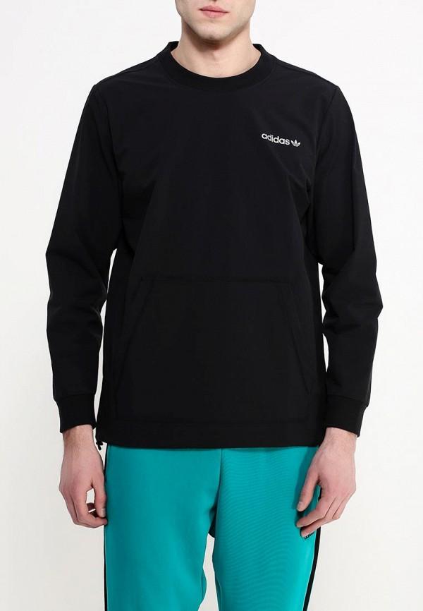 Толстовка Adidas Originals (Адидас Ориджиналс) AJ7600: изображение 3