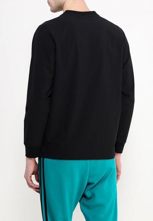 Толстовка Adidas Originals (Адидас Ориджиналс) AJ7600: изображение 4