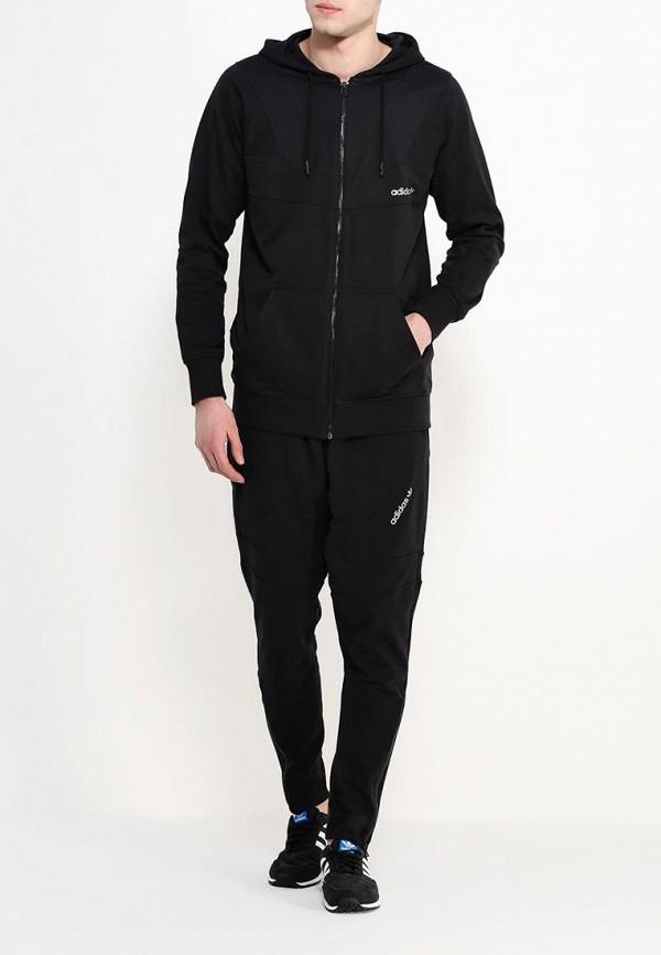 Толстовка Adidas Originals (Адидас Ориджиналс) AJ7610: изображение 2