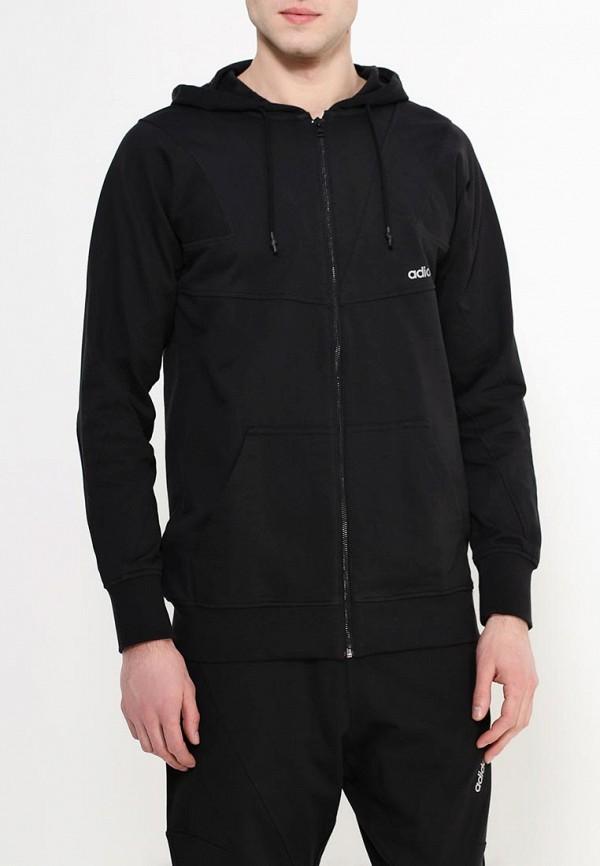 Толстовка Adidas Originals (Адидас Ориджиналс) AJ7610: изображение 3