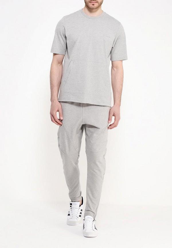 Мужские спортивные брюки Adidas Originals (Адидас Ориджиналс) AJ7611: изображение 2