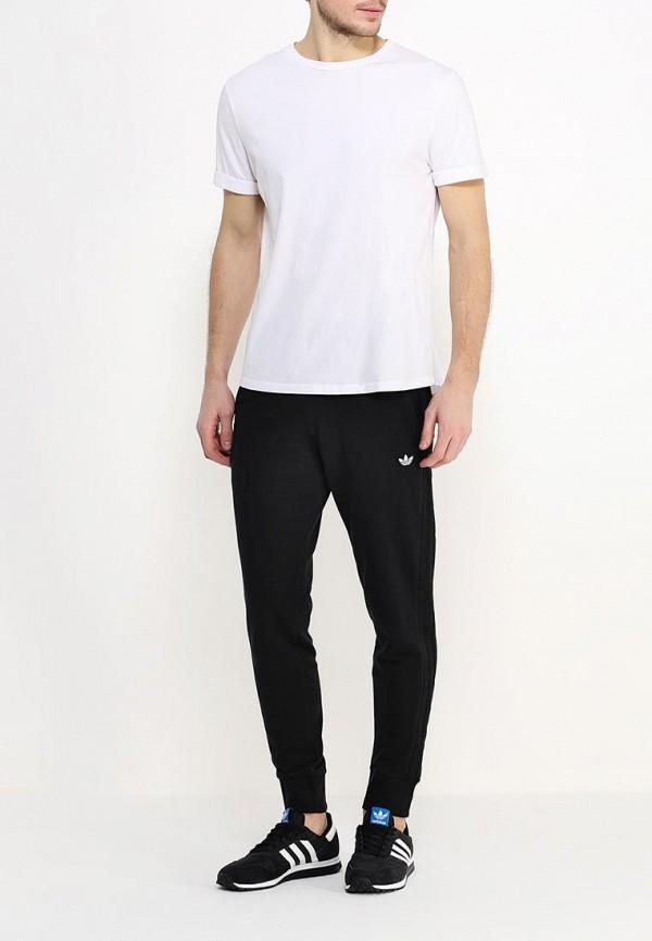 Мужские спортивные брюки Adidas Originals (Адидас Ориджиналс) AJ7690: изображение 2