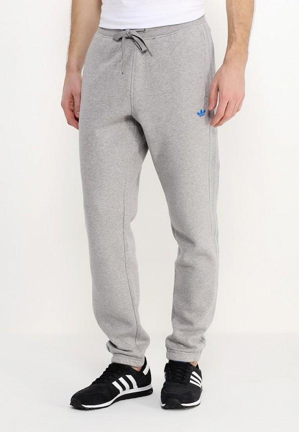 Мужские спортивные брюки Adidas Originals (Адидас Ориджиналс) AJ7694: изображение 3