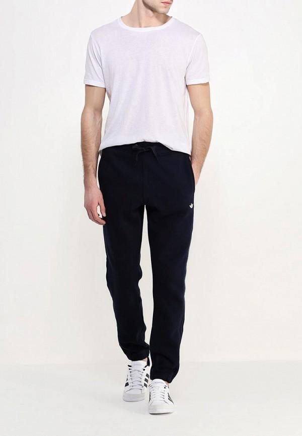 Мужские спортивные брюки Adidas Originals (Адидас Ориджиналс) AJ7695: изображение 2
