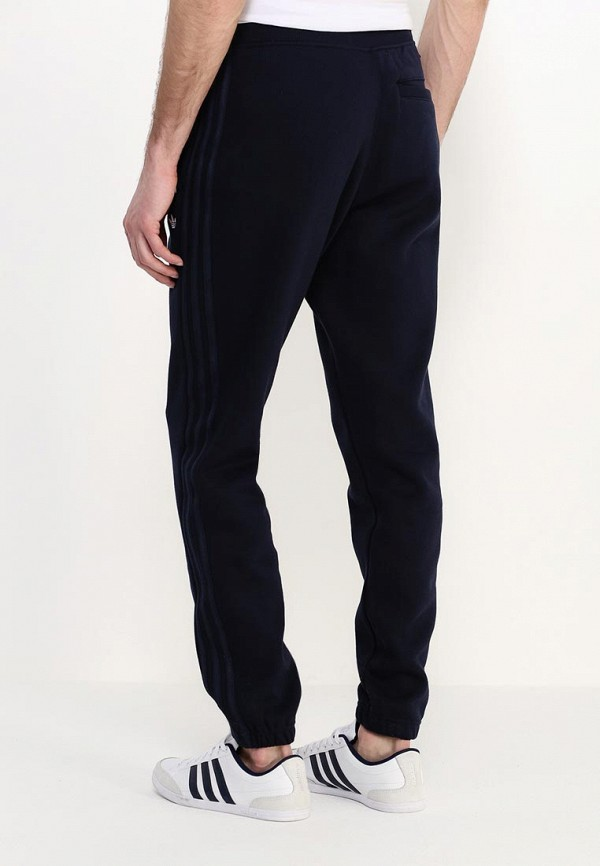 Мужские спортивные брюки Adidas Originals (Адидас Ориджиналс) AJ7695: изображение 4