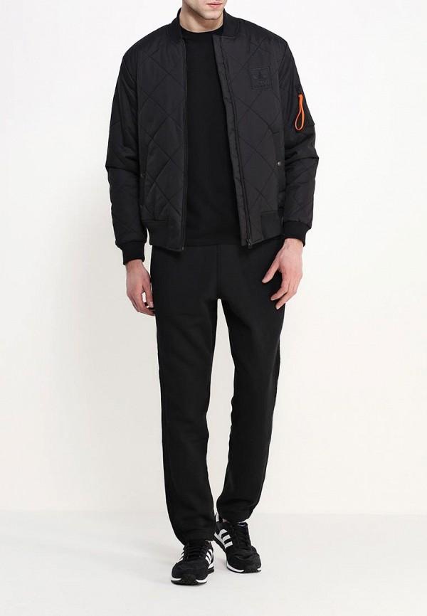Мужские спортивные брюки Adidas Originals (Адидас Ориджиналс) AJ7696: изображение 2