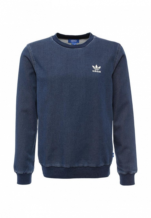 Толстовка Adidas Originals (Адидас Ориджиналс) AJ7727: изображение 1