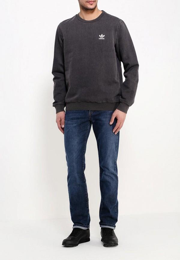 Толстовка Adidas Originals (Адидас Ориджиналс) AJ7728: изображение 2
