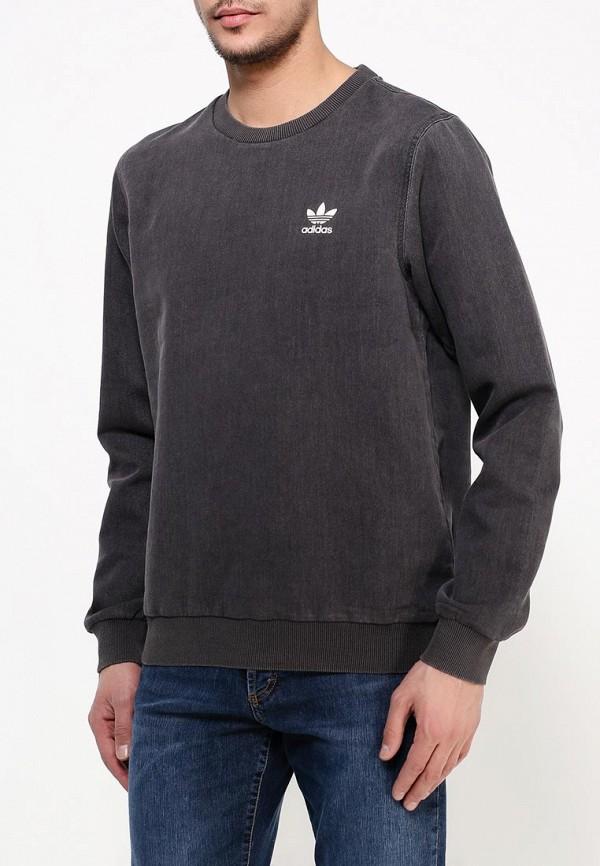 Толстовка Adidas Originals (Адидас Ориджиналс) AJ7728: изображение 3