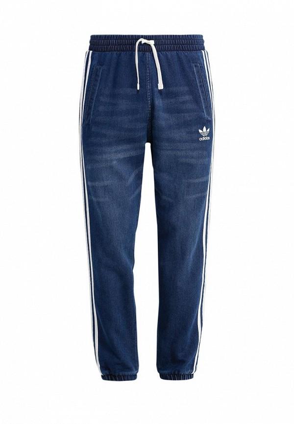 Мужские спортивные брюки Adidas Originals (Адидас Ориджиналс) AJ7732: изображение 1