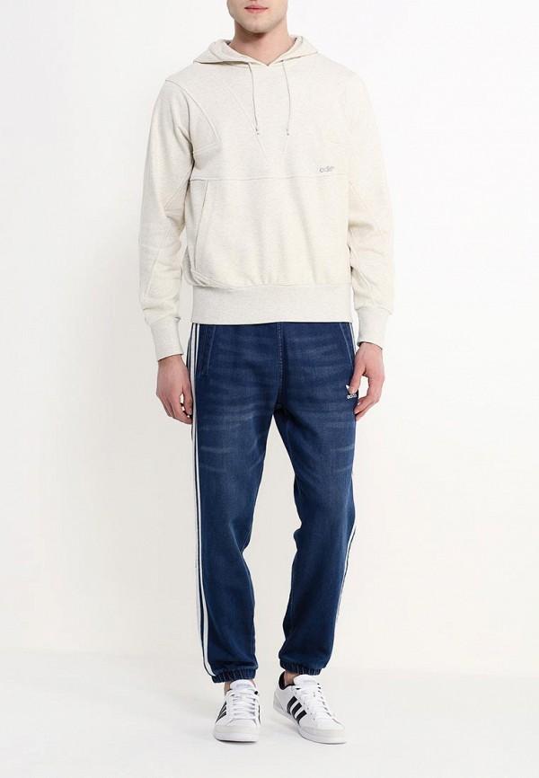 Мужские спортивные брюки Adidas Originals (Адидас Ориджиналс) AJ7732: изображение 2