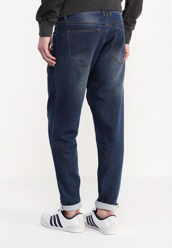 Зауженные джинсы Adidas Originals (Адидас Ориджиналс) AJ7738: изображение 5