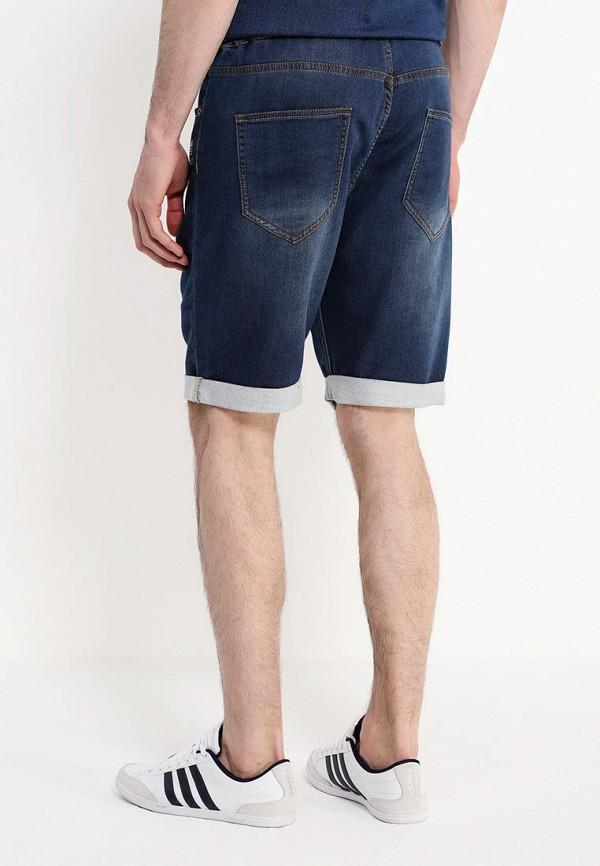 Мужские повседневные шорты Adidas Originals (Адидас Ориджиналс) AJ7744: изображение 4