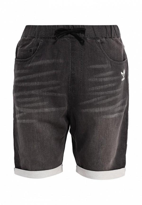 Мужские повседневные шорты Adidas Originals (Адидас Ориджиналс) AJ7746