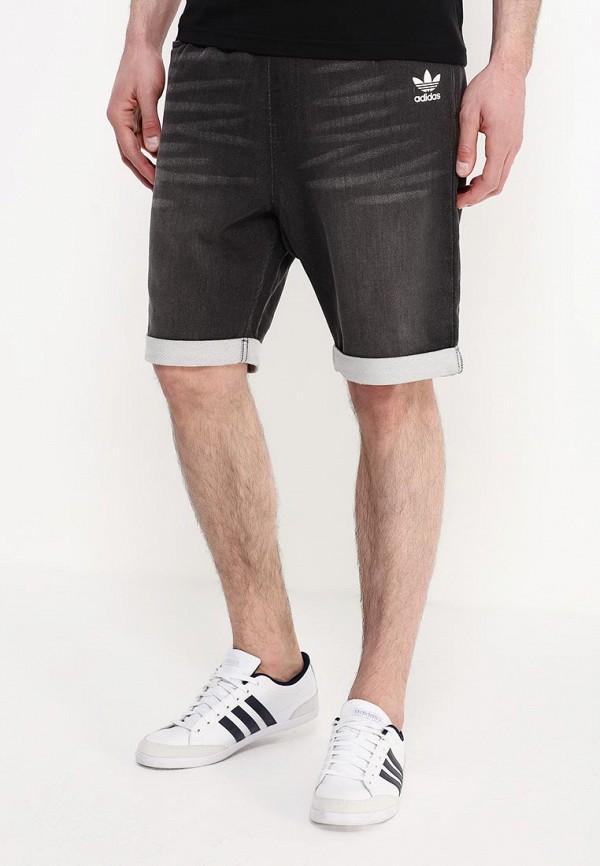 Мужские повседневные шорты Adidas Originals (Адидас Ориджиналс) AJ7746: изображение 3