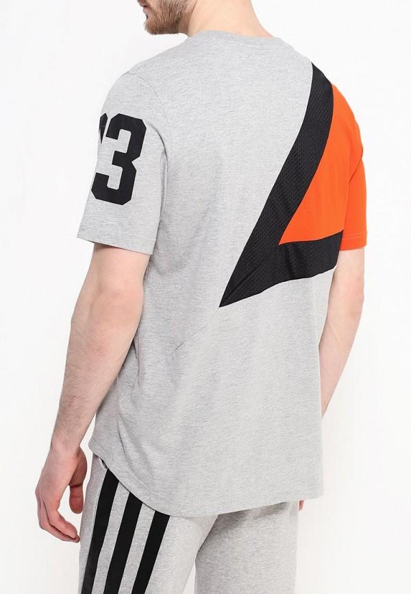 Футболка с коротким рукавом Adidas Originals (Адидас Ориджиналс) AJ7830: изображение 5