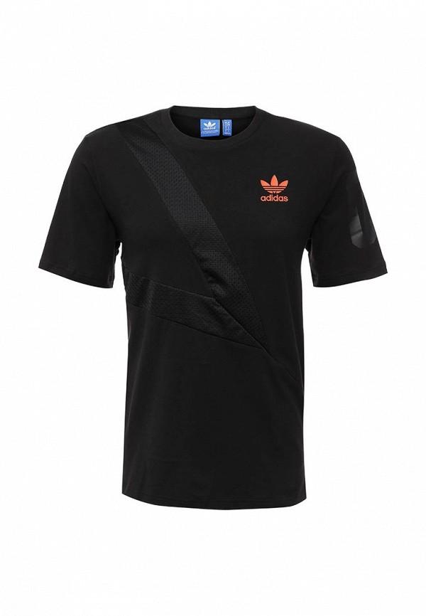 Спортивная футболка Adidas Originals (Адидас Ориджиналс) AJ7831: изображение 1