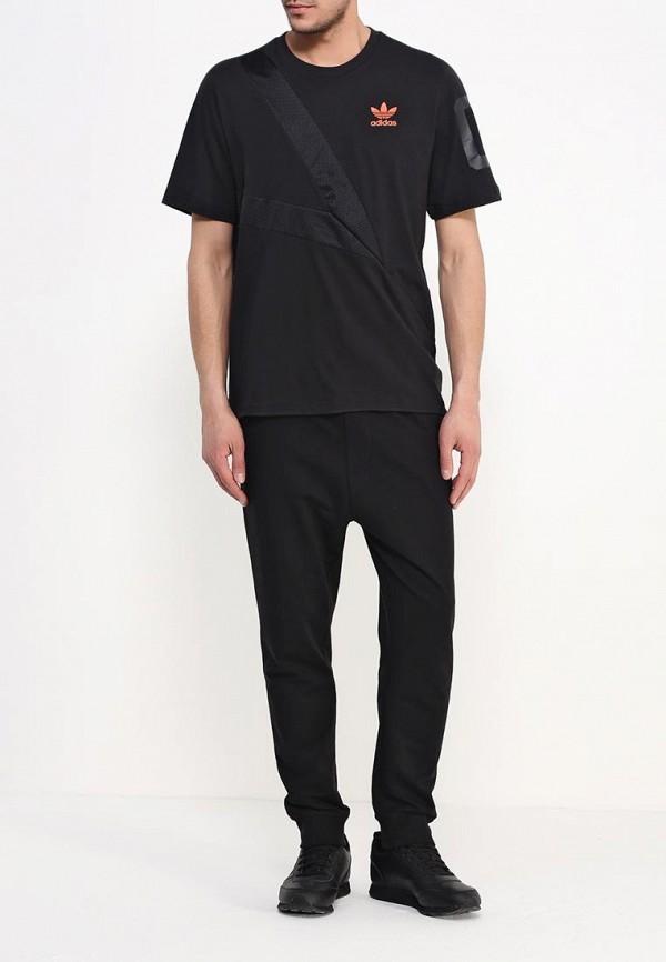 Спортивная футболка Adidas Originals (Адидас Ориджиналс) AJ7831: изображение 2