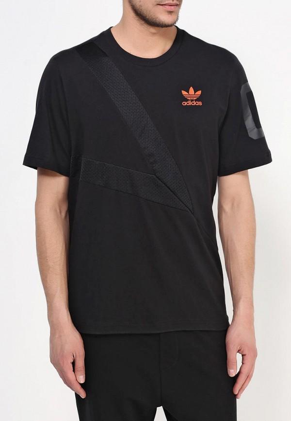 Спортивная футболка Adidas Originals (Адидас Ориджиналс) AJ7831: изображение 3