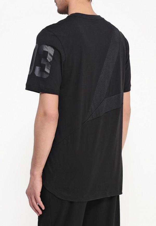 Спортивная футболка Adidas Originals (Адидас Ориджиналс) AJ7831: изображение 4