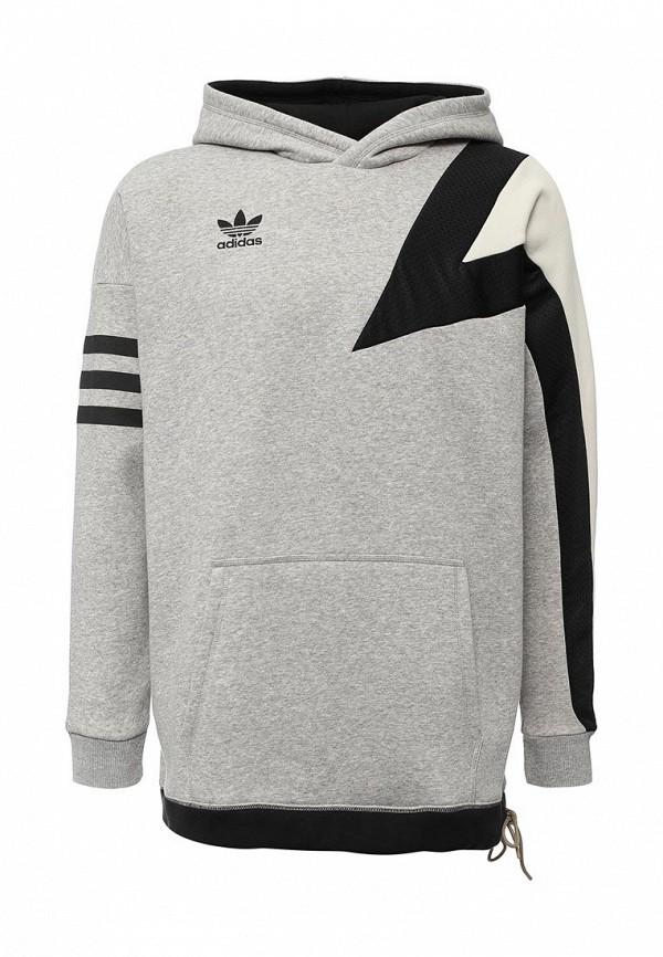 Мужские худи Adidas Originals (Адидас Ориджиналс) AJ7832: изображение 1