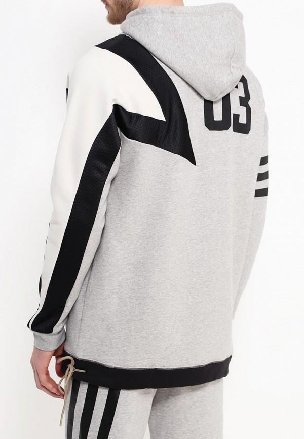 Мужские худи Adidas Originals (Адидас Ориджиналс) AJ7832: изображение 5