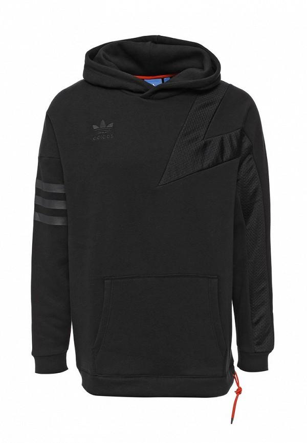 Мужские худи Adidas Originals (Адидас Ориджиналс) AJ7833