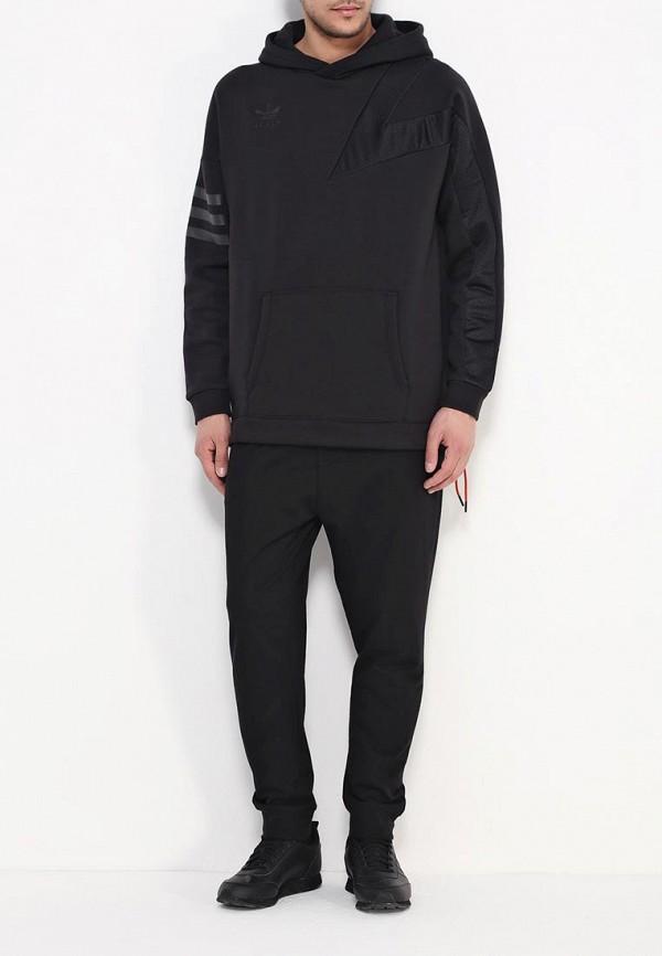 Мужские худи Adidas Originals (Адидас Ориджиналс) AJ7833: изображение 2