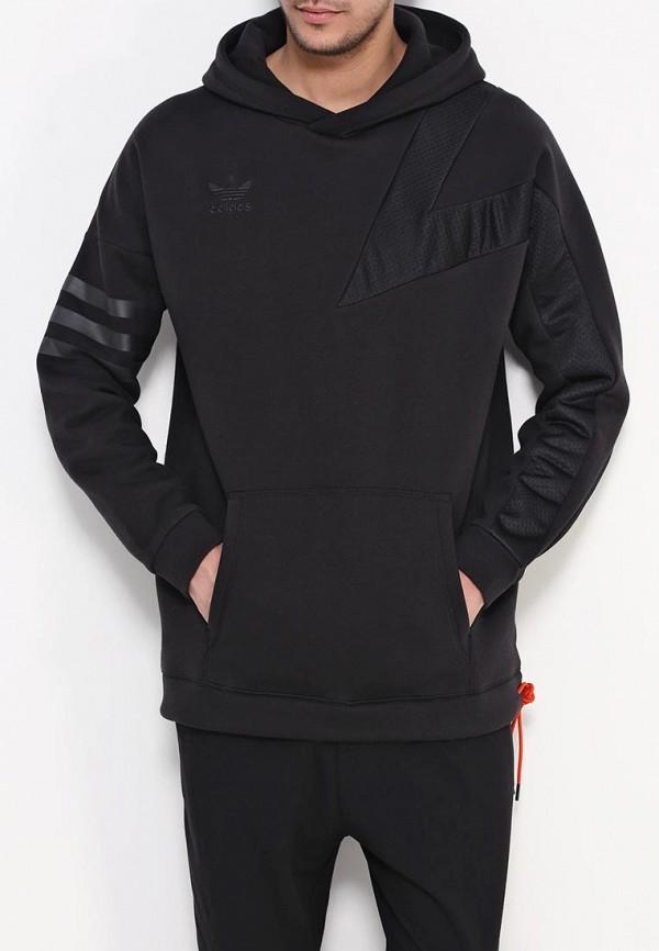 Мужские худи Adidas Originals (Адидас Ориджиналс) AJ7833: изображение 3