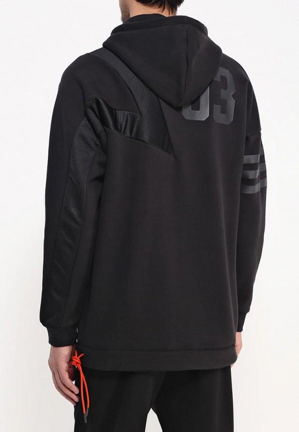 Мужские худи Adidas Originals (Адидас Ориджиналс) AJ7833: изображение 4