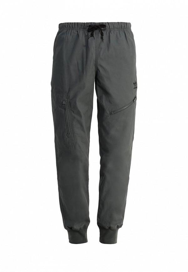 Мужские повседневные брюки Adidas Originals (Адидас Ориджиналс) AJ7869