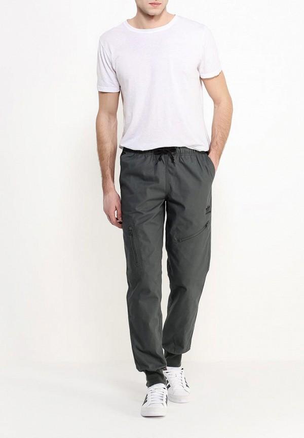 Мужские повседневные брюки Adidas Originals (Адидас Ориджиналс) AJ7869: изображение 2