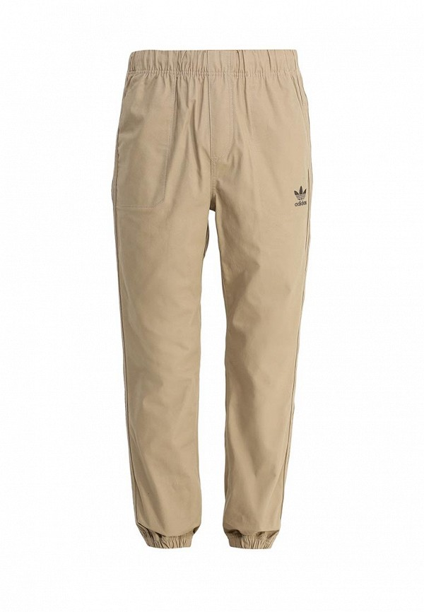 Брюки adidas Originals STR ESS JOGGER